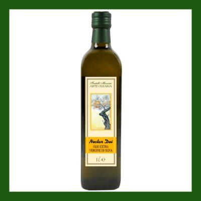 Nectar Dei Olio Extravergine 100% Italiano di Arte Olearia 700x700