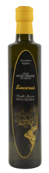 Cultivar Taggiasca una oliva a duplice attitudine - Olio
