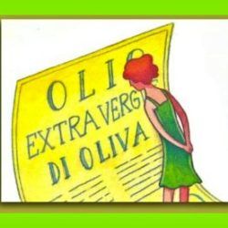 OLIO DI OLIVA A IMPERIA
